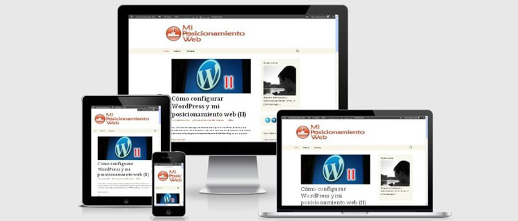 Elegir el mejor tema de WordPress para tu blog