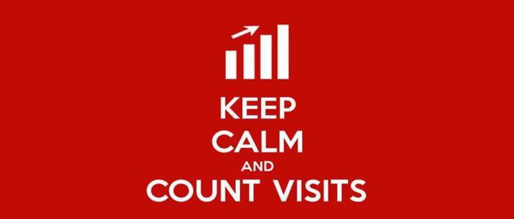 Cómo conseguir más visitas en mi blog