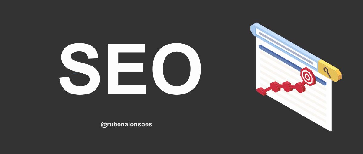 Guía SEO para principiantes y posicionamiento web en Google - Todo sobre SEO
