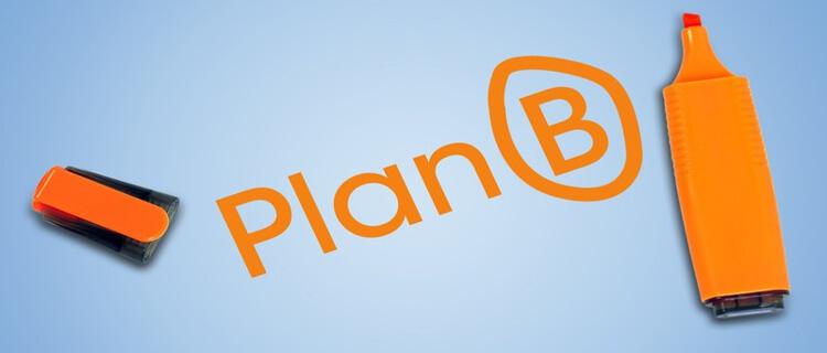 Cómo tener un plan B con B de Blog