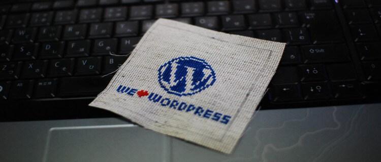 WordPress es el gestor de contenidos más usado