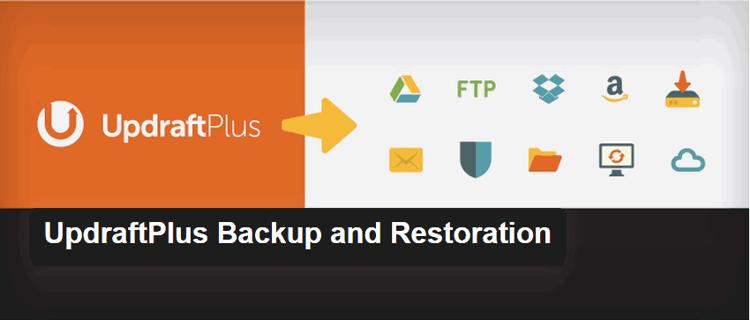Cómo hacer un backup de WordPress con UpdraftPlus