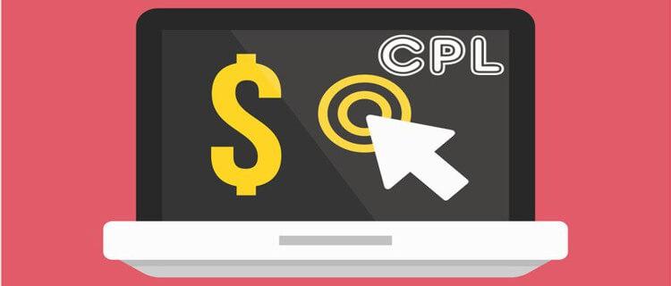 ¿Qué es el CPL o Cost Per Lead?