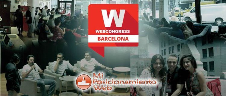 WebCongress Barcelona Experience