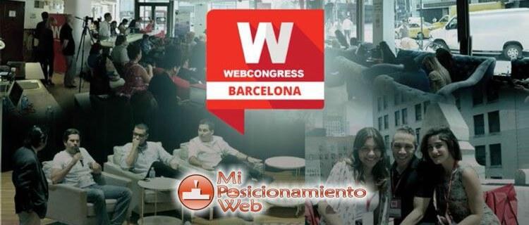 WebCongress Barcelona Experience