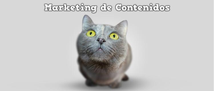 Marketing de Contenidos - ¿Qué es y para qué sirve?