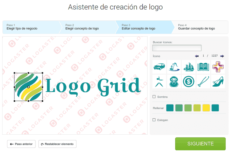 Crear un logo para tu blog