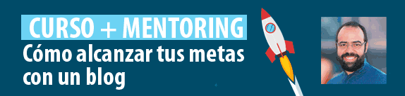 Curso+Mentoring de MarketingAndWeb