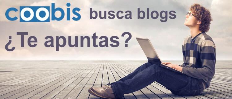 Coobis el Marketplace de Bloggers Hispano busca Blogs