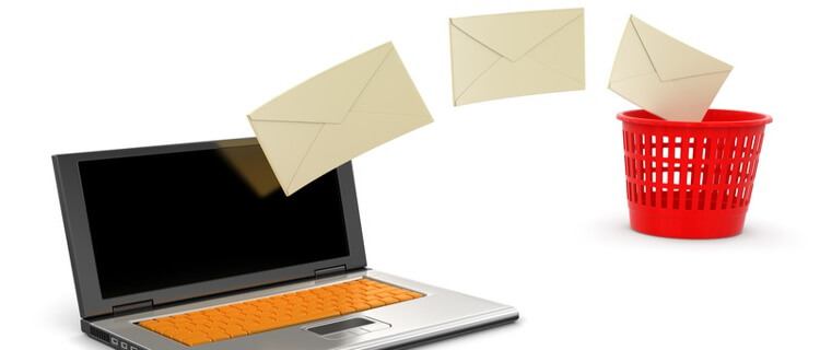 ¿Por qué no funciona mi email marketing?