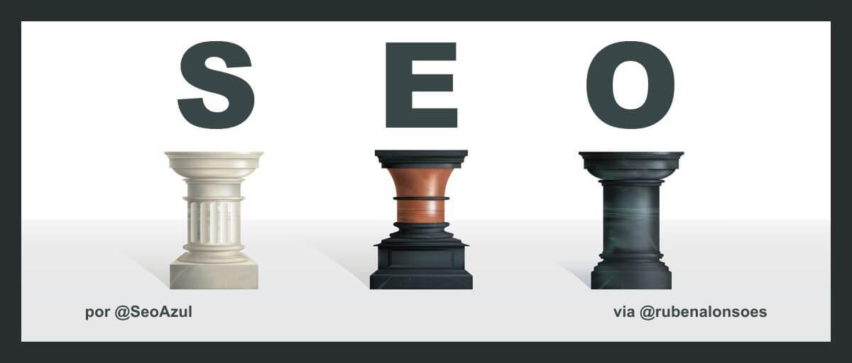 Los pilares del seo posicionamiento web