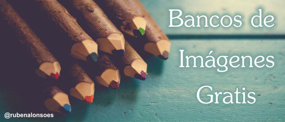 Bancos de imágenes gratis - Imágenes sin copyright