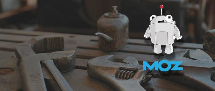 Cómo utilizar MozBar, herramienta para SEO
