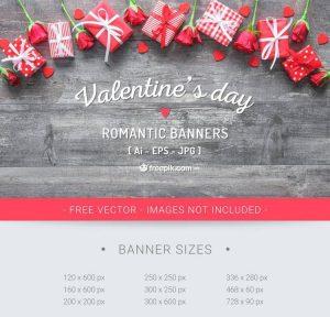 Pack de San Valentín (Febrero 2016)