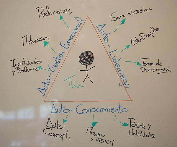 Los 3 elementos que marcan la diferencia