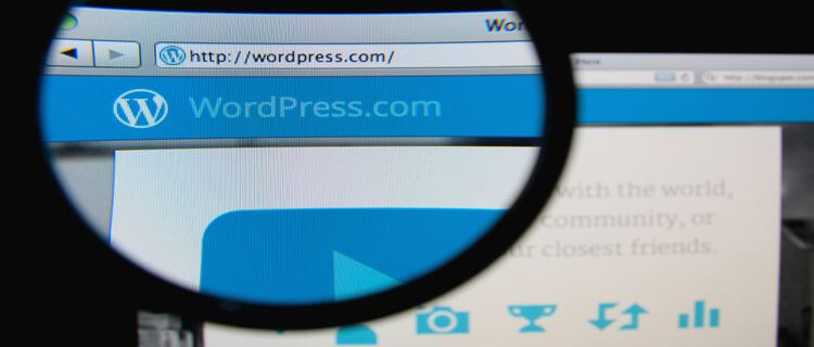 Cómo crear un blog en WordPress.com gratis paso a paso