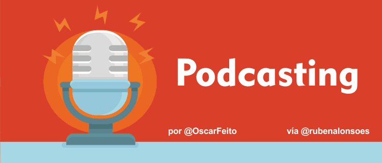 Podcasting - ¿Por qué crear un podcast?