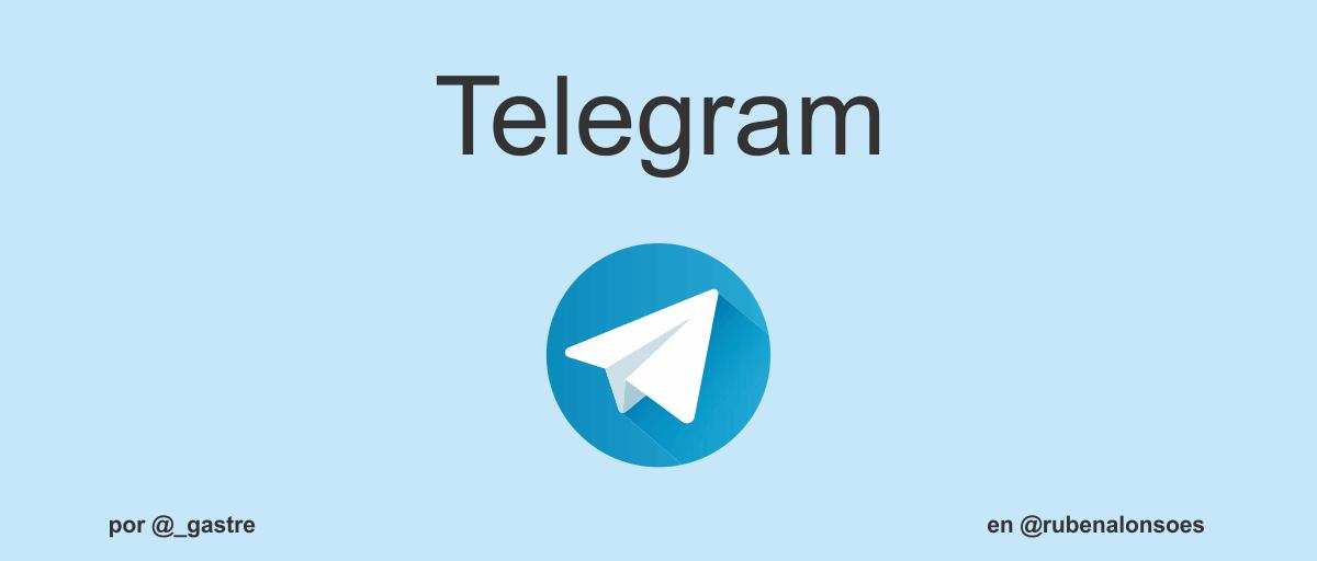 Telegram, qué es y cómo usarlo como herramienta de marketing
