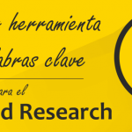 La mejor herramienta de palabras clave para hacer un keyword research