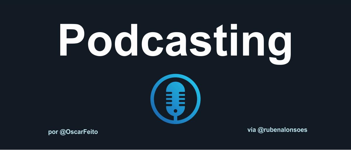 Podcasting cómo hacer un podcast
