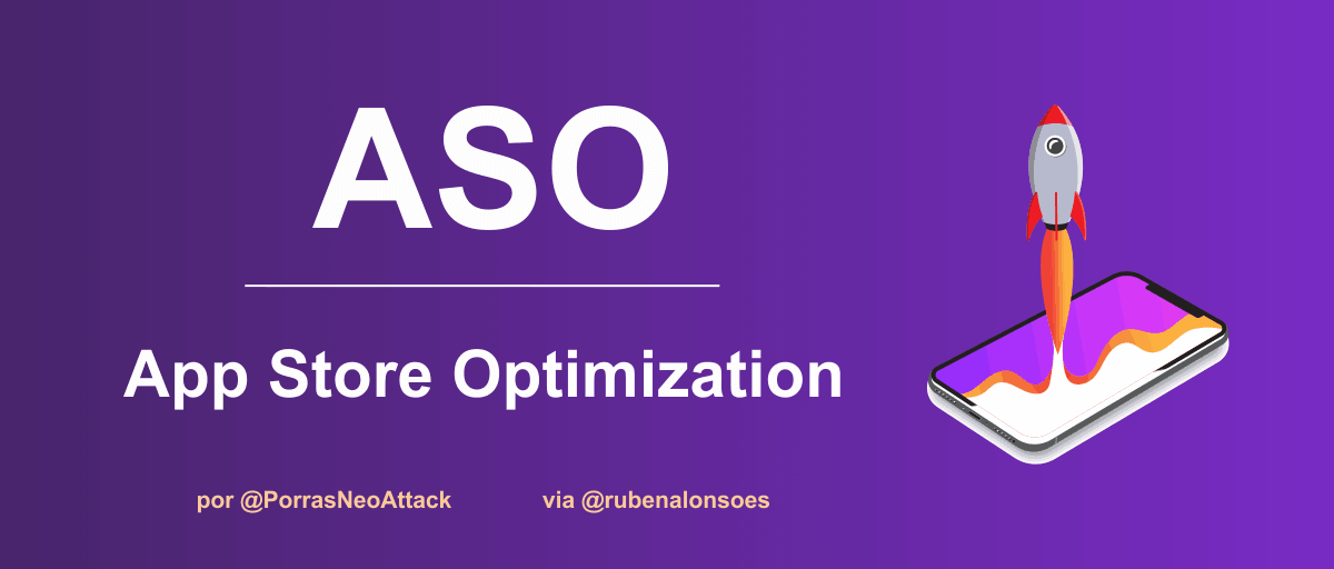 Cómo hacer posicionamiento ASO o SEO para apps