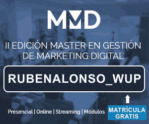 Máster en Gestión del Marketing Digital