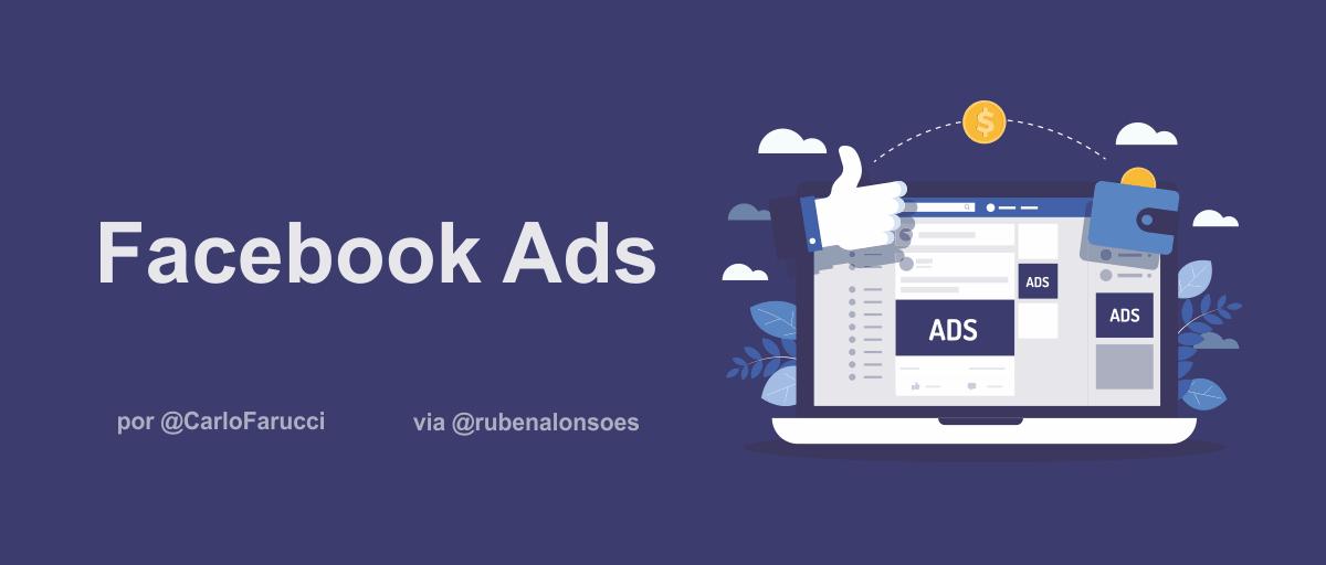 Cómo crear campañas de Facebook Ads