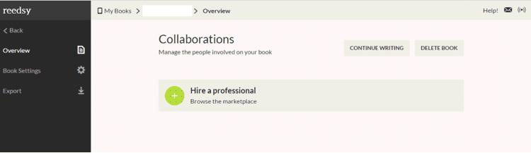 Otras configuraciones para tu ebook