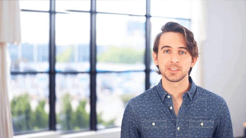 Nick Roach CEO de Elegant Themes