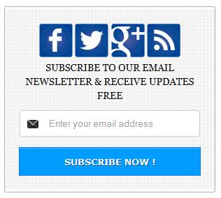 Ejemplo de formulario en el SideBar