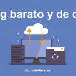 El hosting más barato de calidad