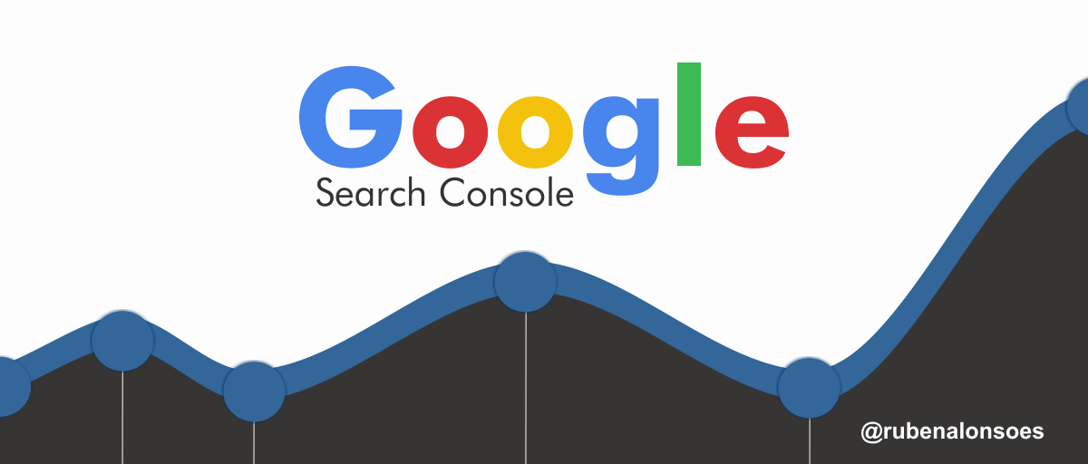 Tutorial de Google Search Console webmaster tools