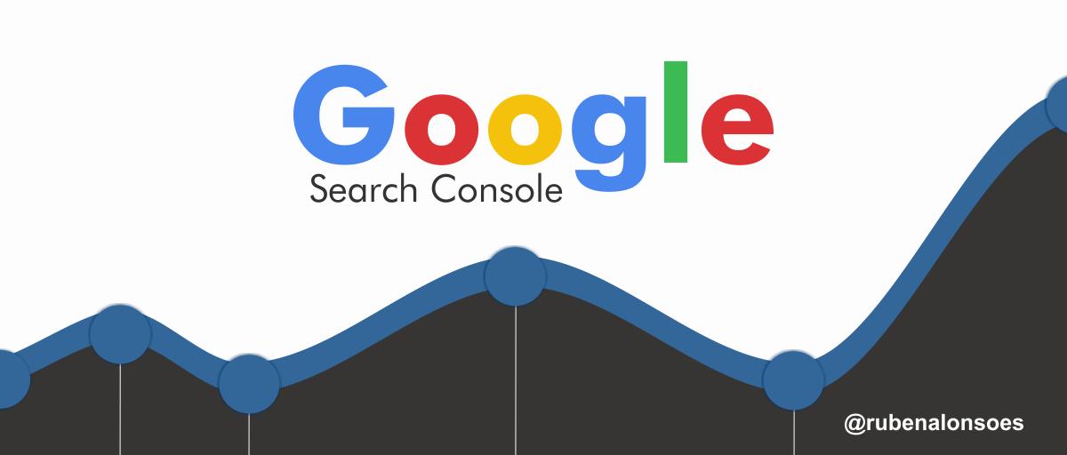 Tutorial de Google Search Console webmaster tools