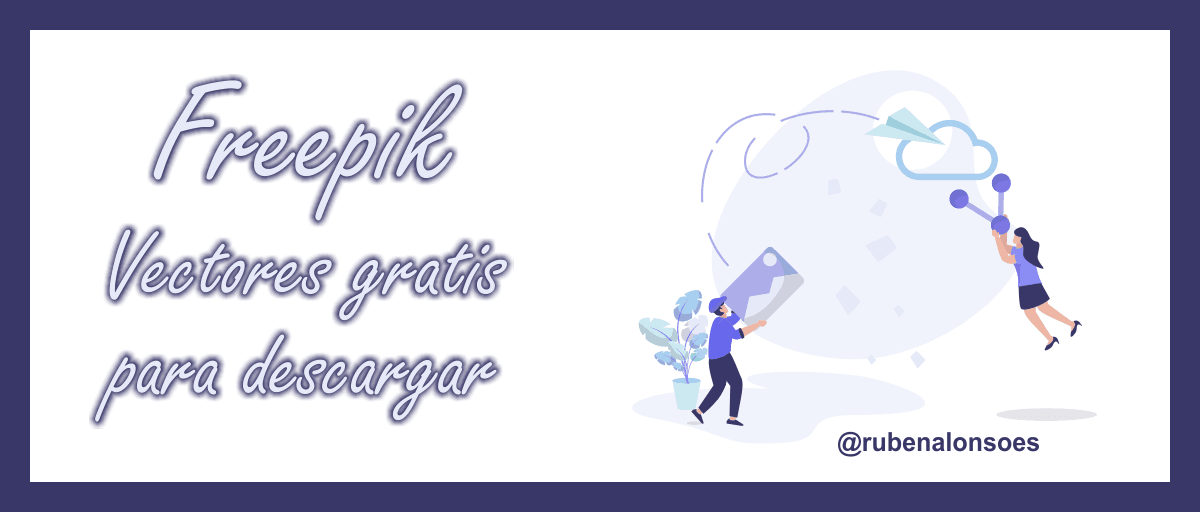 Freepik vectores gratis para descargar