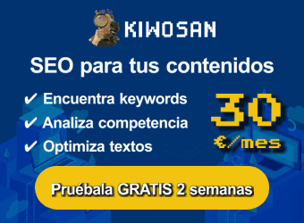 Keyword Research SEO con Kiwosan