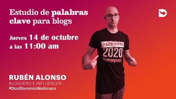 Webinar DonDominio octubre 2021